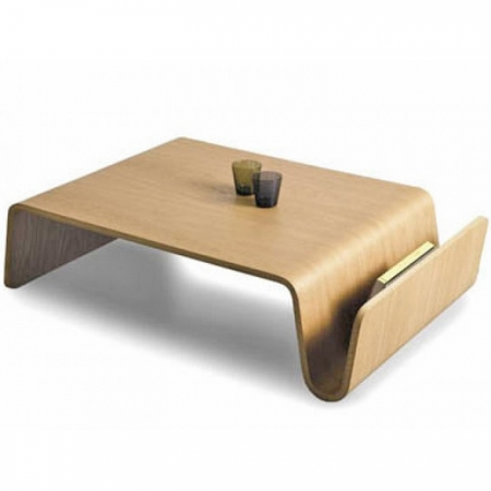 SCANDO COFFEE TABLE MoreDesign - Scando coffee table
