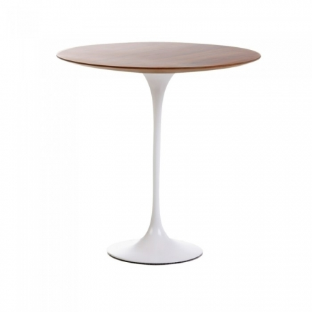 TULIP_SIDE_TABLE_-_WOODEN_TOP